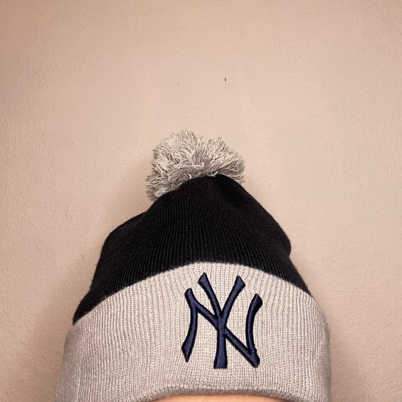 Accessories - Yankees beanie